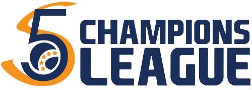 Liga Mistrzów 5S