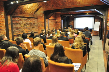 Konferencja studencka LUQAM