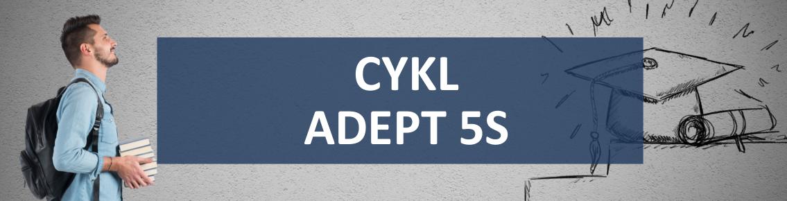 Cykl Adept 5S