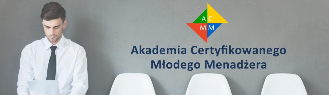 Akademia Certyfikowanego Młodego Menadżera