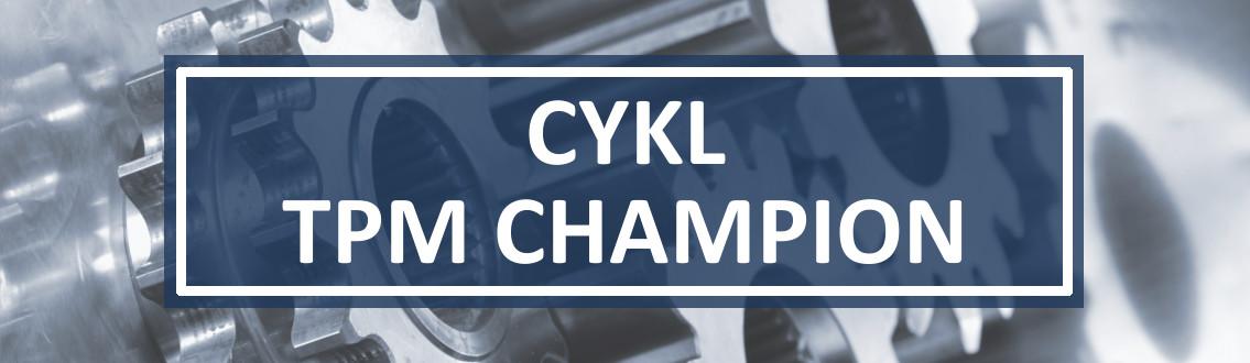 Cykl TPM Champion