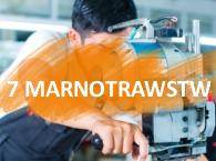 7 marnotrawstw - lean management