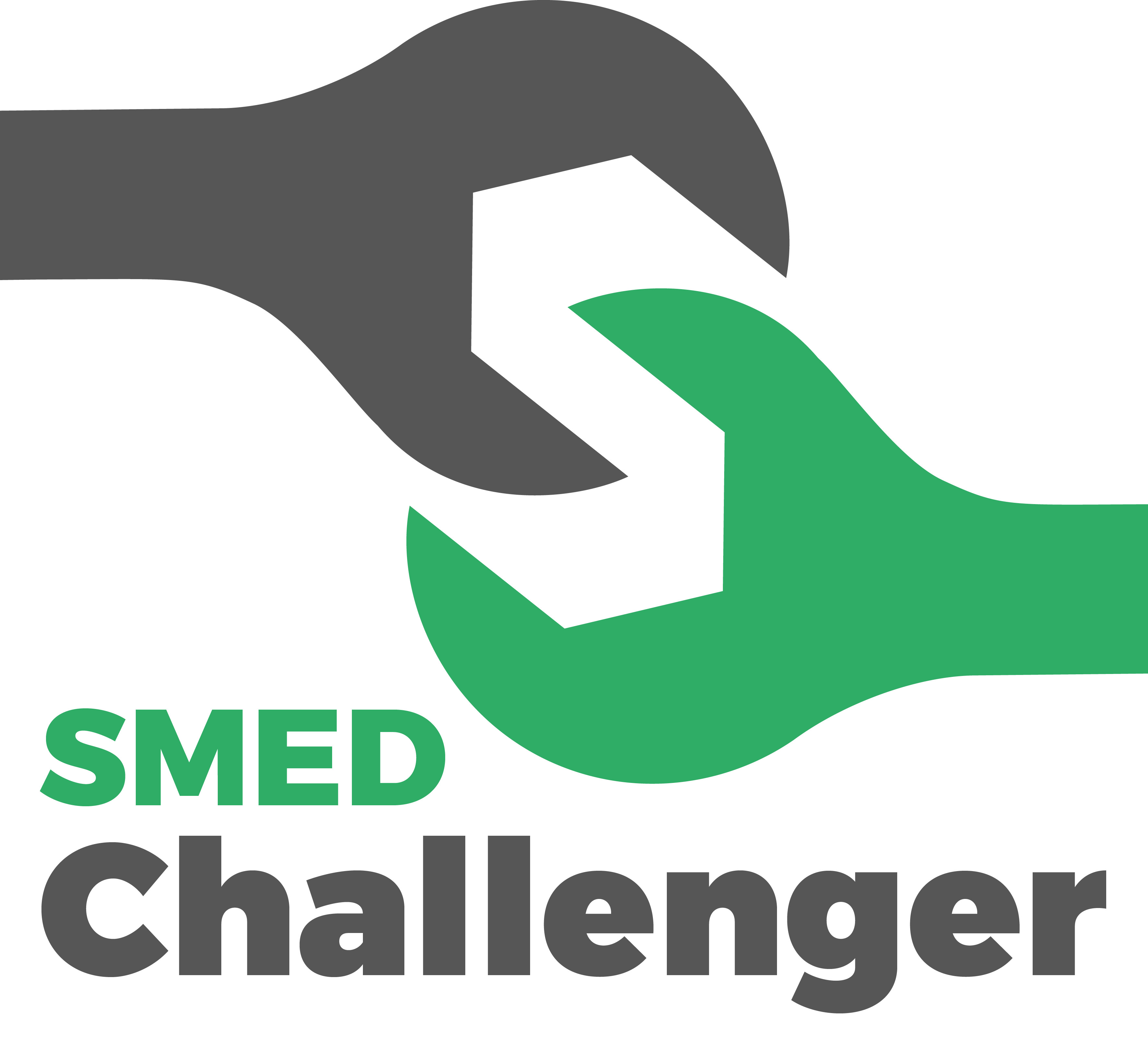 SMED logo