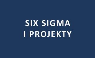 Studenckie Six Sigma i Projekty